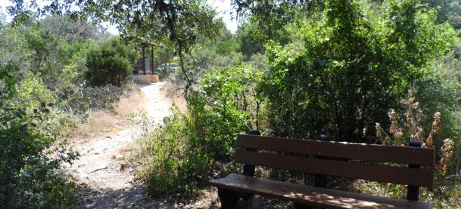 Greenbelts and Trails