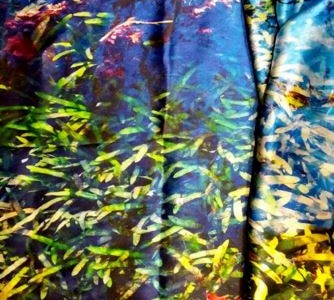 RIO CLARO Custom Made River Scarves