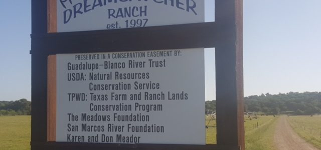 Dreamcatcher Ranch to Protect River