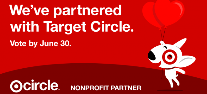 Target and The Good Coin Foundation Partners with SMRF